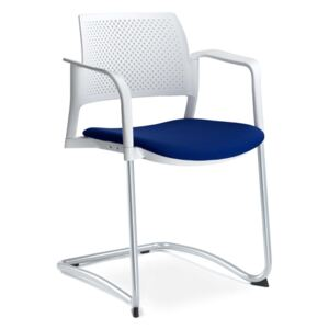 LD SEATING - Židle DREAM + 101-WH/B