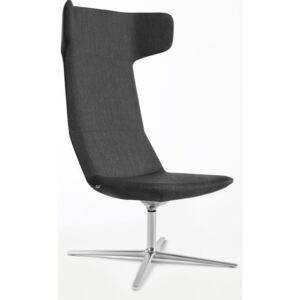 LD SEATING - Křeslo FLEXI LOUNGE/XL-F27-N