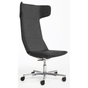 LD SEATING - Křeslo FLEXI LOUNGE/XL-F37-N6