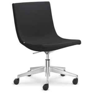 LD SEATING - Židle MOON PRA-F40-N6