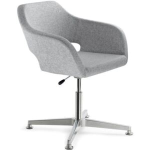 LD SEATING - Křeslo POLO+ F34-N6