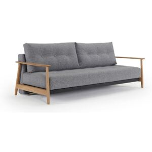 INNOVATION - Sedačka ELUMA DELUXE BUTTON SOFA BED