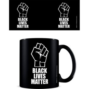 Hrnek Black Lives Matter - Fist
