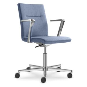 LD SEATING - Židle SEANCE CARE 072/BR-785, F37-N6