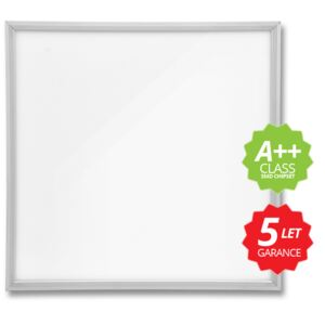 Ecolite SMD panel 45W,59,5cm,4000K,IP20, 6000Lm LED-EXTRA44-45