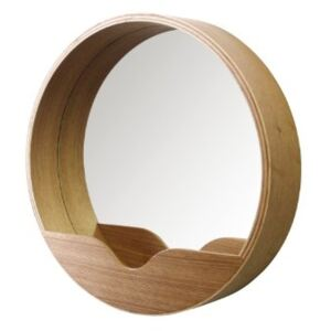 ZUIVER ROUND WALL 40 cm