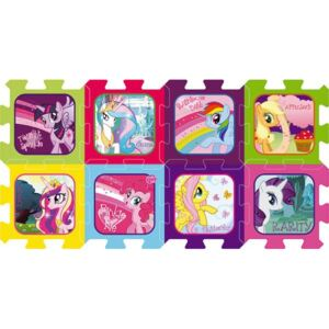 My Little Pony/Hasbro puzzle 32x32x1cm