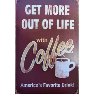 Cedule Get More Out Of Life With Coffee