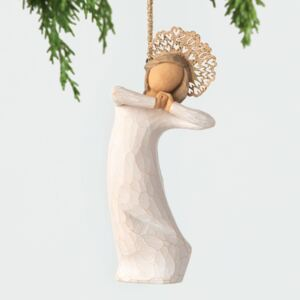 Willow Tree - Ornament 2020 - závěsný (kód BDAY12 na -20 %)