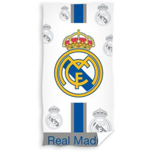 Osuška Real Madrid Plateado