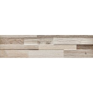 Rondine Obklad Forest Greige 15x61