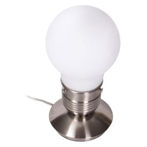 Ideal Lux Ideal Lux - Stolní lampa 1xE27/60W/230V ID012001