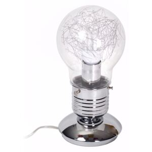 Ideal Lux Ideal Lux - Stolní lampa 1xE27/60W/230V ID033686