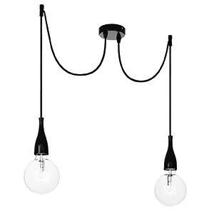 Ideal Lux Ideal Lux - Lustr 2xE27/42W/230V ID112671