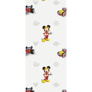 WPD9771 AG Design vliesová tapeta 53 x 1005 cm Disney Mickey Mouse
