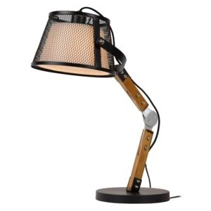 Lucide Lucide 20509/81/30 - Stolní lampa ALDGATE 1xE27/40W/230V LC1418