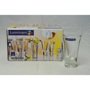 Luminarc MOSCOW Hot shot Odlivka 5 cl H5067