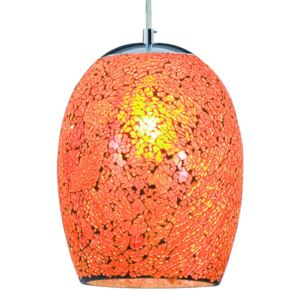 Searchlight CRACKLE 8069OR