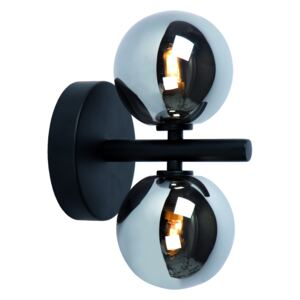 LUCIDE TYCHO - Wall light - G9 - Black