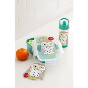 3 sprouts 3 Sprouts Ice Pack 16772-Owl