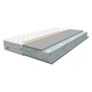 EuroSleep Matrace Eurosleep Lano Fresh | 90x200 Premium Jersey