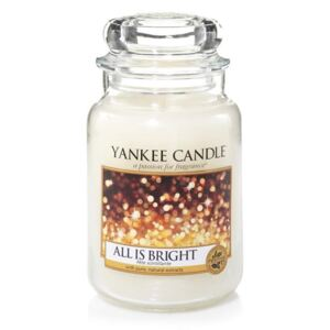Yankee Candle All Is Bright 623 g