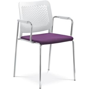 LD SEATING - Židle TIME 171-N4,BR