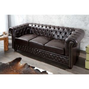 Askont R Pohovka Chesterfield Oxford 3 MG