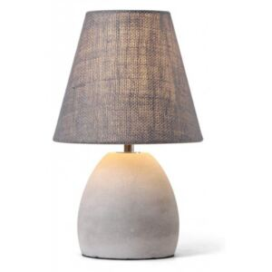 LUCIDE SOLO Table Lamp E14 H31cm, stolní lampa