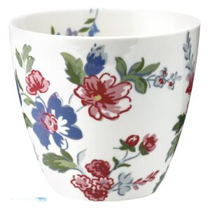 Latte cup Isobel White