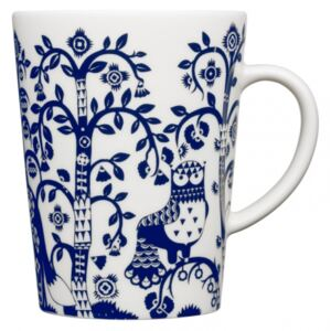 Hrnek Taika 0,4l, midnight blue Iittala