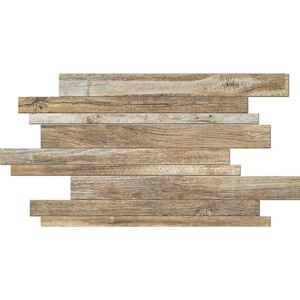 Mozaika Fineza Timber Design ambra 30x45 cm mat TIMDEMURAM