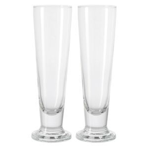 Set sklenic na pivo Leonardo Beer 300 ml 2 ks