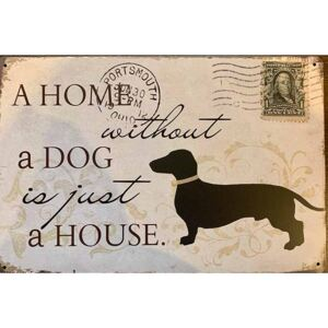 Cedule a Home a Dog a House