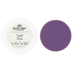 Busy Bee Candles Wax Tarts vonný vosk Total Diva