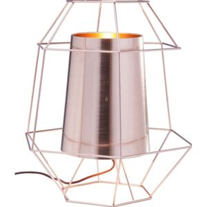 KARE DESIGN Stolní lampa Wire Copper