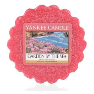 Yankee Candle vonný vosk do aroma lampy Garden By The Sea