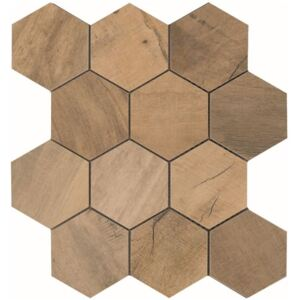 EBS Aspen hexagon 31,6x27,4 beige