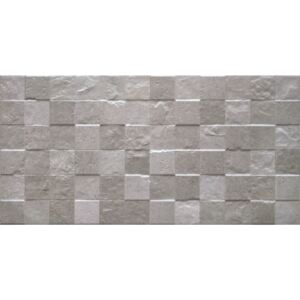 EBS Traffic dekor-mozaika 30x60 block nordic grey