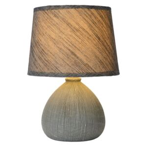 LUCIDE Stolní lampa RAMZIS Grey