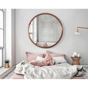 Zrcadlo Scandi copper z-etta-copper-1161 zrcadla