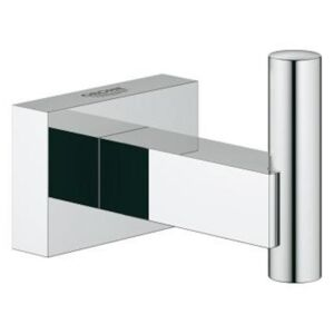 Háček Grohe Essentials Cube chrom 40511001