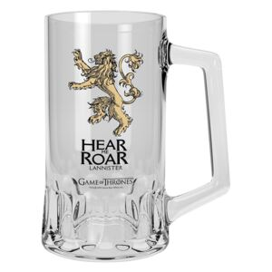 ABYstyle Půllitr Game of Thrones - Lannister 500ml