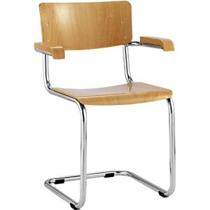 ŽIDLE STAM THONET PD