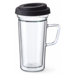 Simax Termo hrnek EXCLUSIVE COFFE TO GO 400 ml