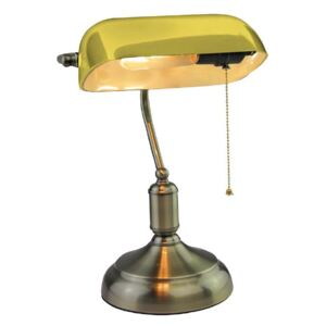 V-TAC Banker's lamp Yellow