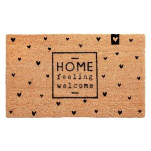 Bastion Collections Rohožka BC Home feeling welcome 75x45cm