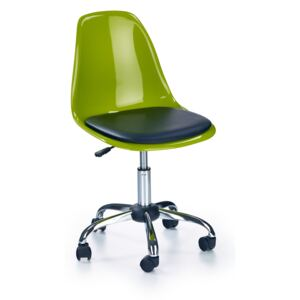 COCO II chair color: green/black