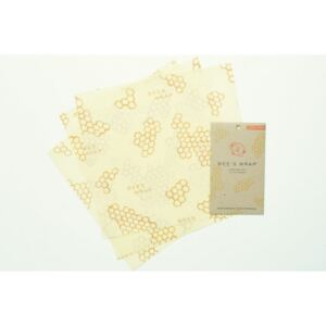 Bee's Wrap, USA,Bee's Wrap Large velké 3-pack