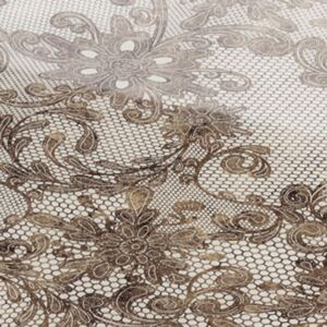 SG LACE White/Vintage Brown 17943 NA